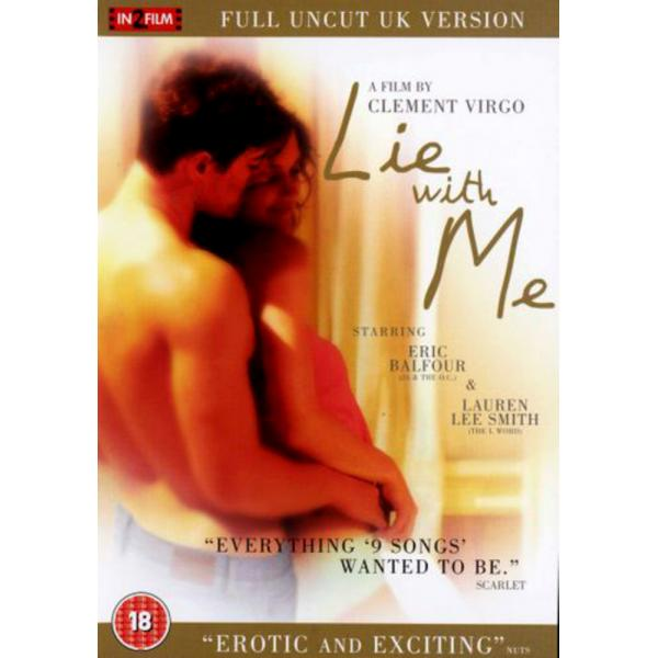 Lie With Me DVD