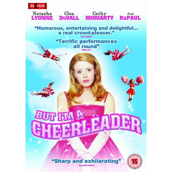 But I'm A Cheerleader DVD