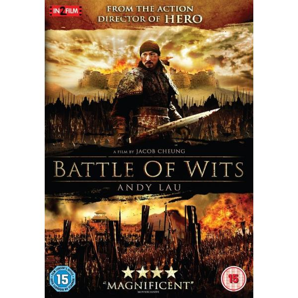 Battle Of Wits DVD