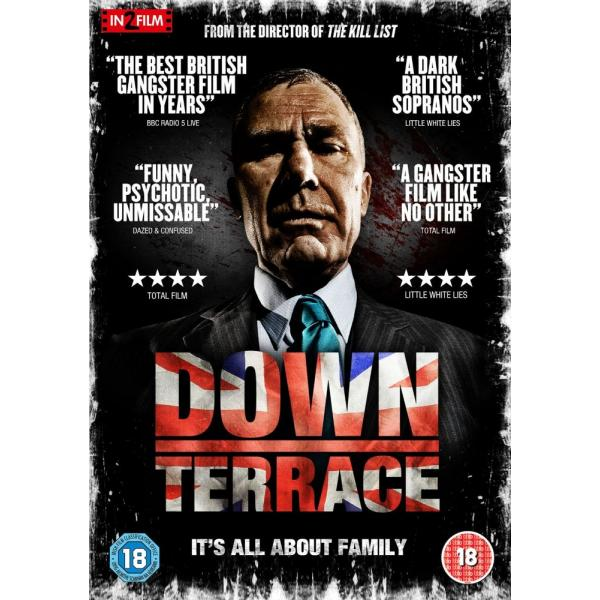 Down Terrace DVD
