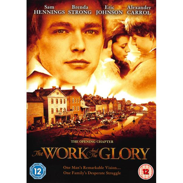 The Work And The Glory - The Opening Chapter DVD