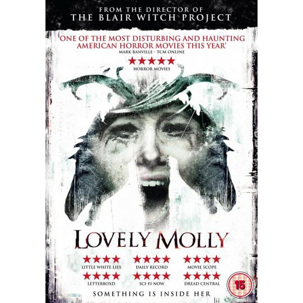Lovely Molly DVD