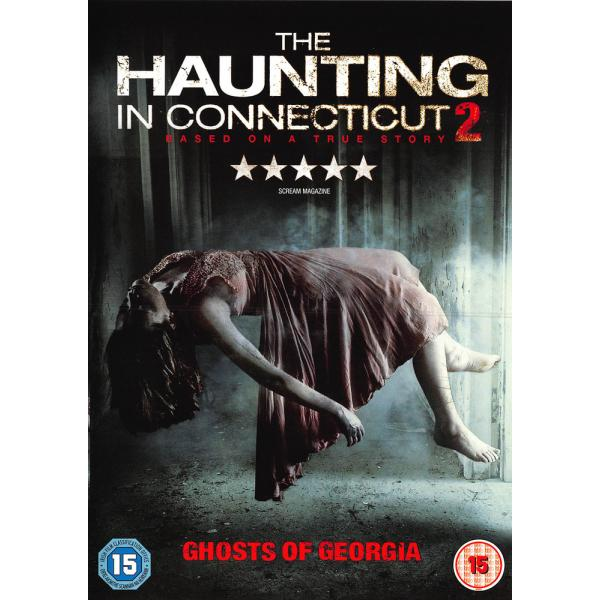 The Haunting In Connecticut 2 DVD