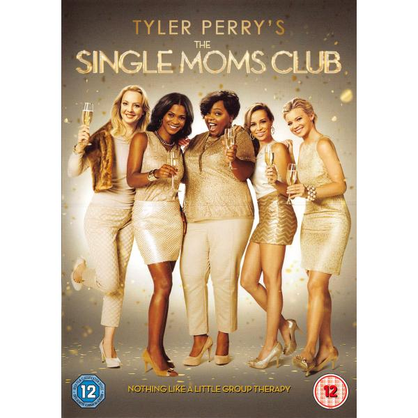 The Single Moms Club DVD