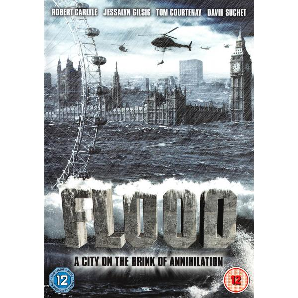 Flood DVD