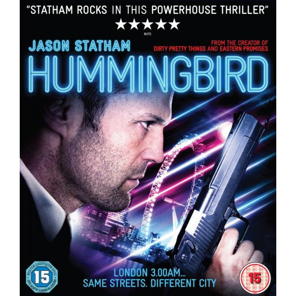 Hummingbird Blu-Ray