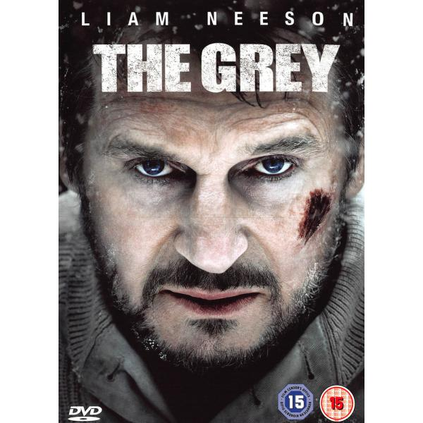 The Grey DVD