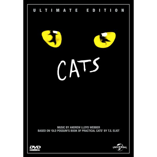 Cats - Ultimate Edition DVD