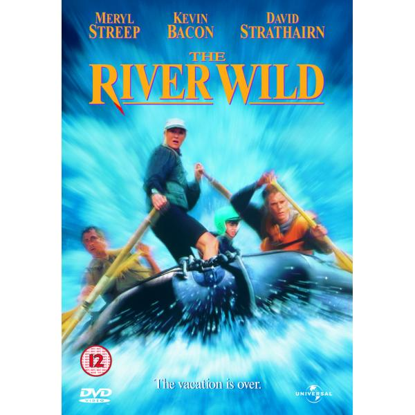 The River Wild DVD
