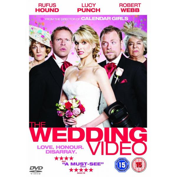 The Wedding Video DVD