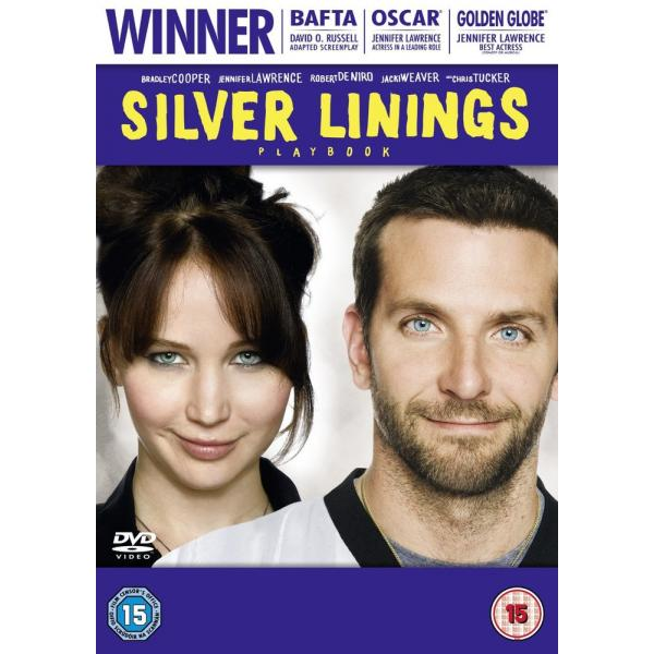 Silver Linings - Playbook DVD