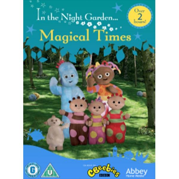 In The Night Garden - Magical Times DVD