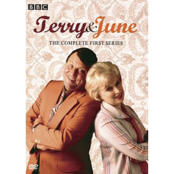 Terry & June - The Complete First Series DVD