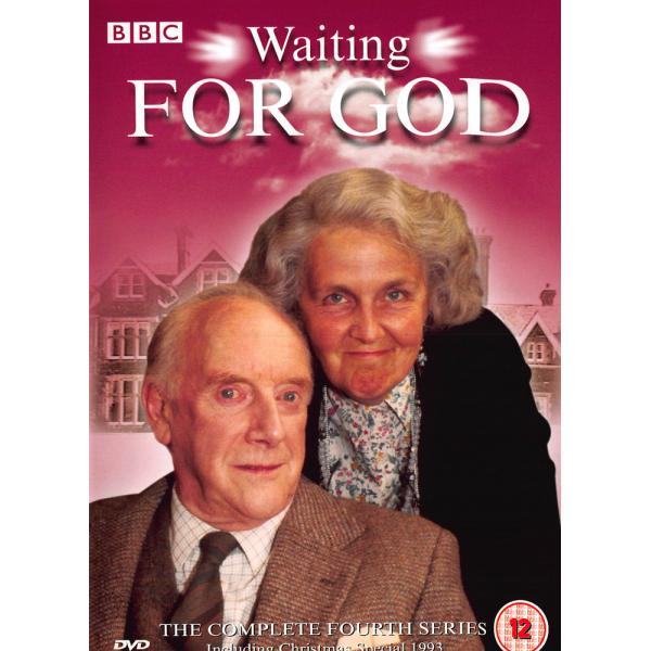Waiting For God Series 4 DVD