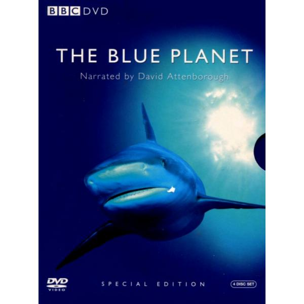 Blue Planet - Special Edition DVD
