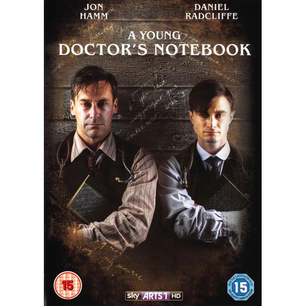 A Young Doctors Notebook DVD