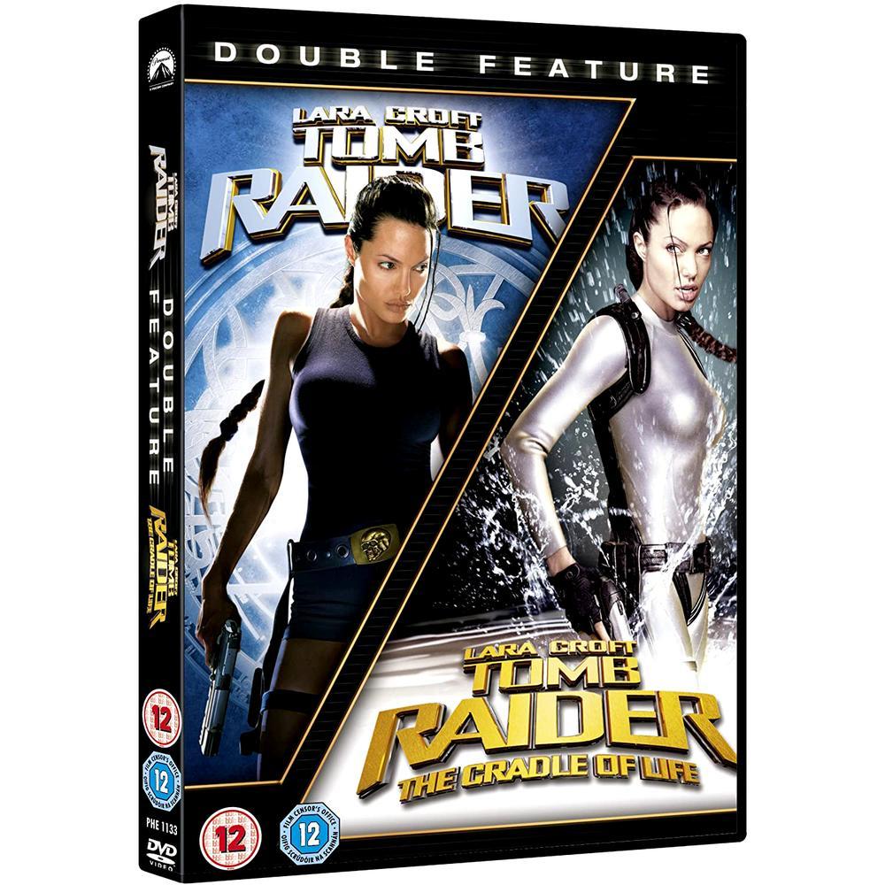 Lara Croft - Tomb Raider / Lara Croft - Tomb Raider 2 ...