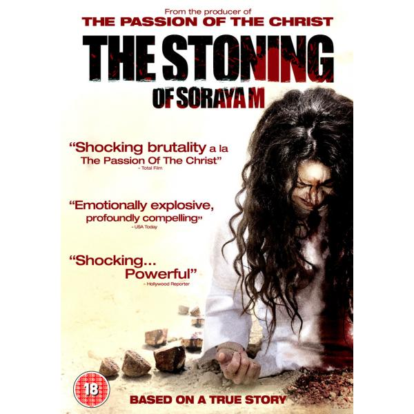 The Stoning Of Soraya M DVD