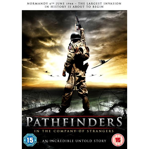 Pathfinders - In The Company Of Strangers DVD