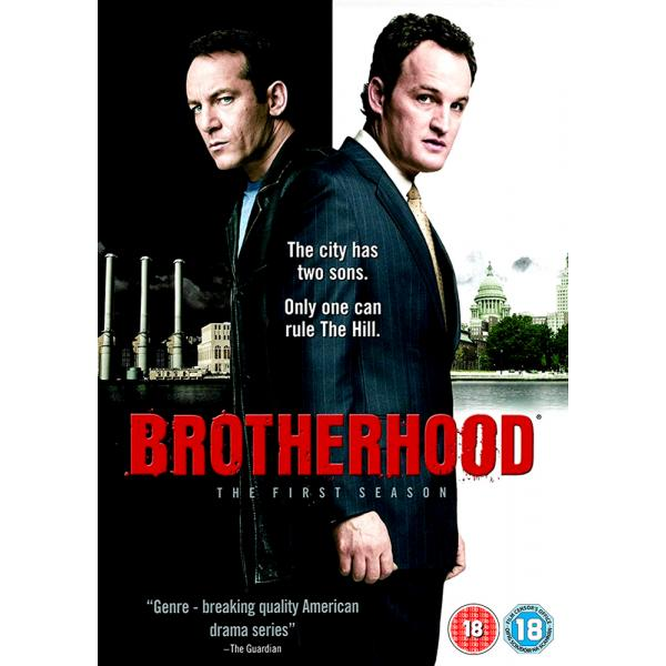 Brotherhood Season 1 DVD