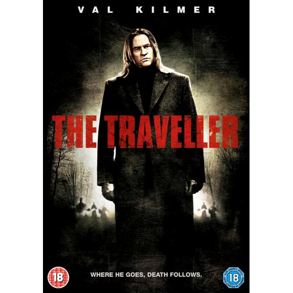 The Traveler DVD