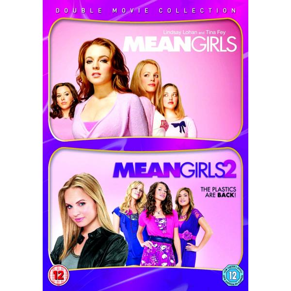Mean Girls / Mean Girls 2 DVD