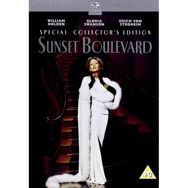 Sunset Boulevard - Special Collectors Edition DVD