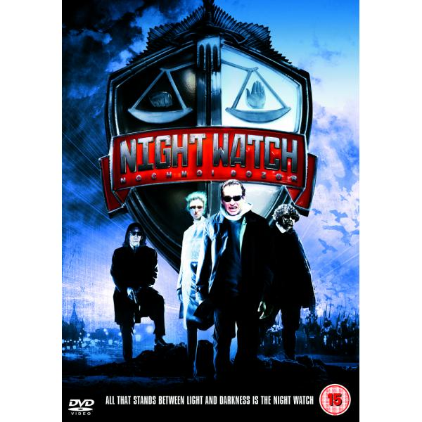 Night Watch DVD