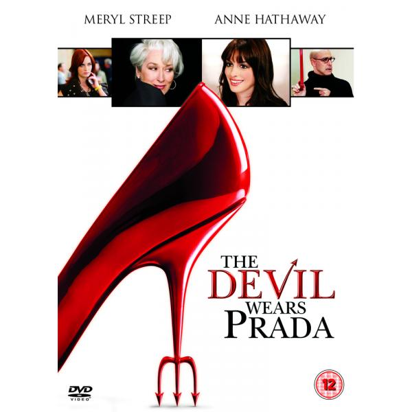 The Devil Wears Prada DVD