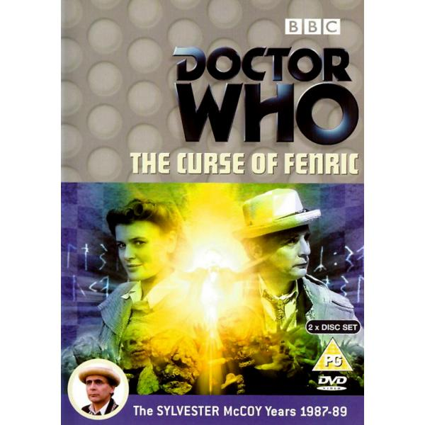 Doctor Who - The Curse Of Fenric DVD