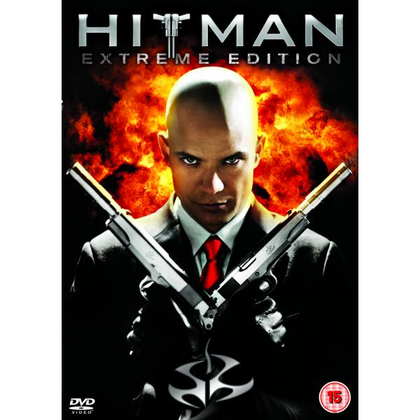 Hitman - Extreme Edition DVD