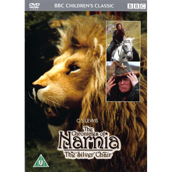 The Chronicles Of Narnia - The Silver Chair DVD