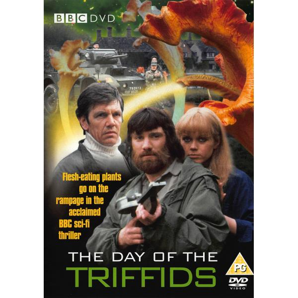 The Day Of The Triffids DVD