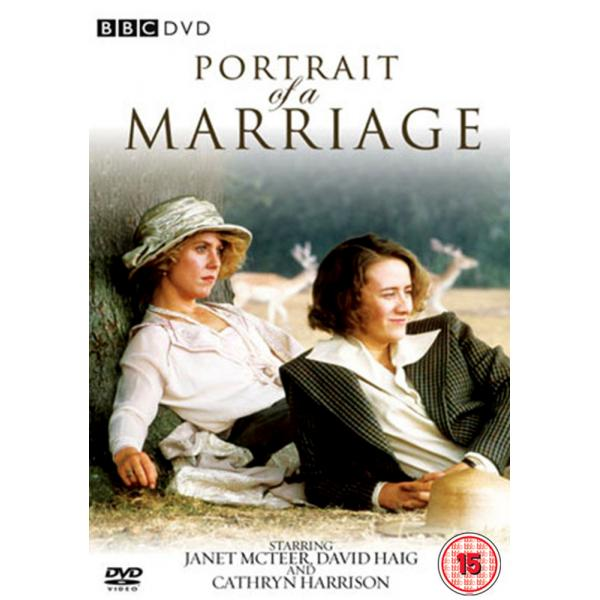 Portrait Of A Marriage - The Complete Mini Series DVD