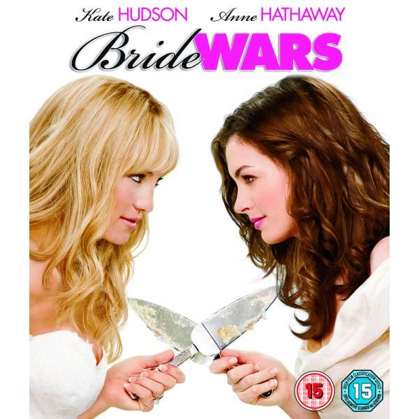 Bride Wars Blu-Ray