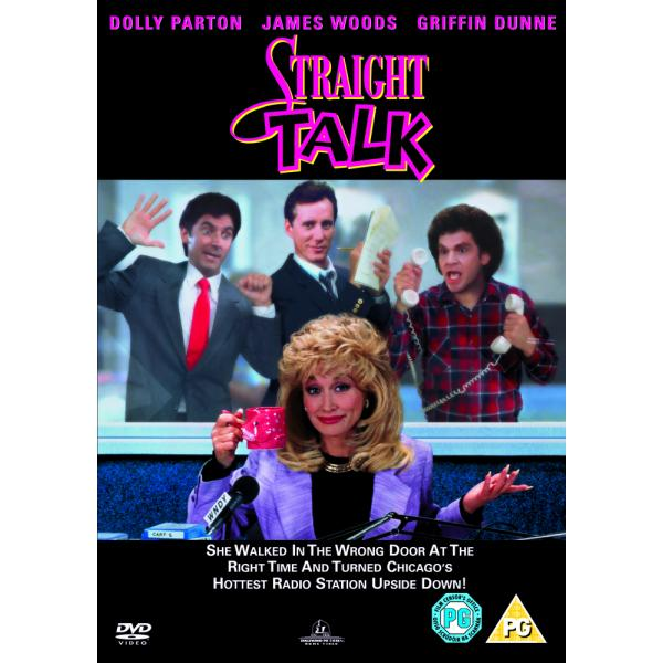 Straight Talk DVD
