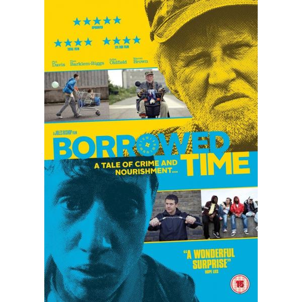 Borrowed Time DVD