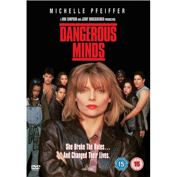 Dangerous Minds DVD