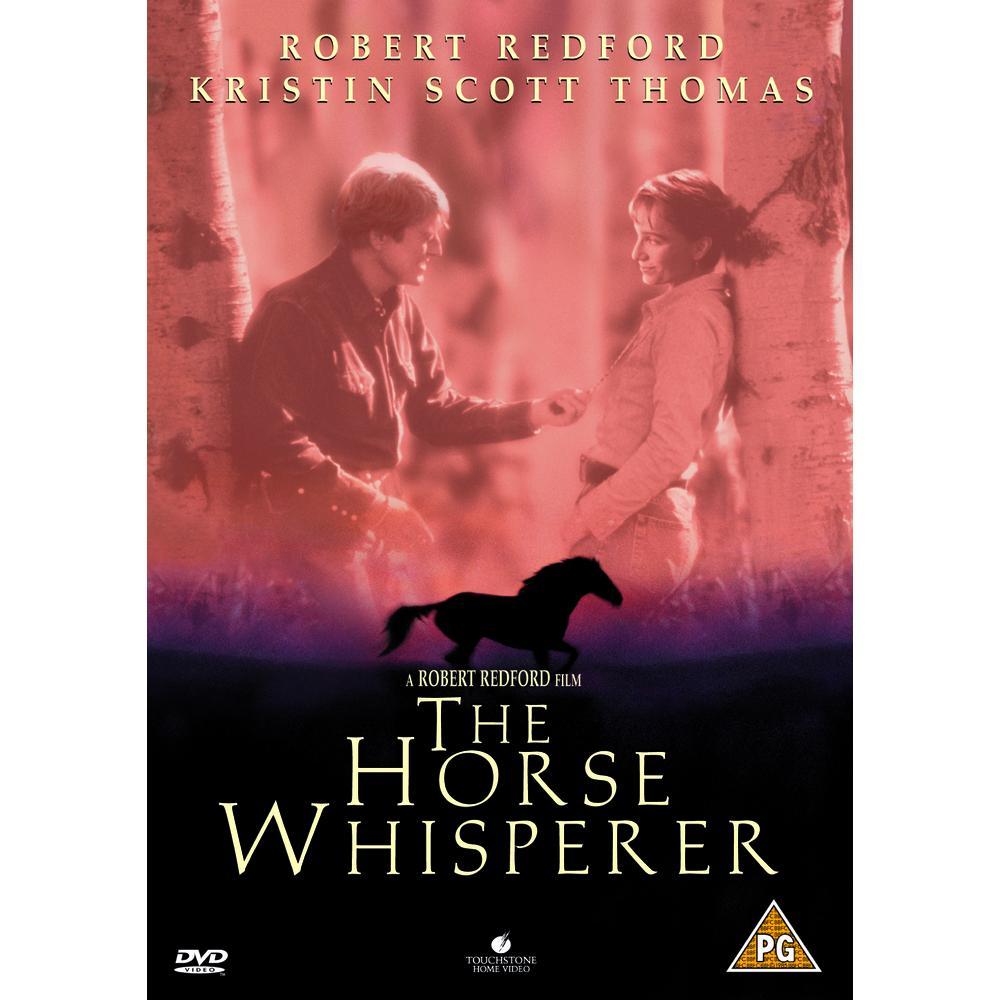 The Horse Whisperer DVD