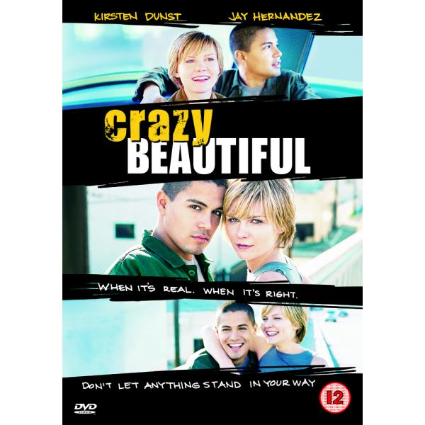 Crazy Beautiful DVD