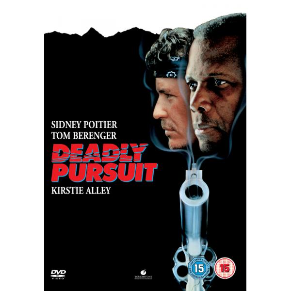 Deadly Pursuit DVD