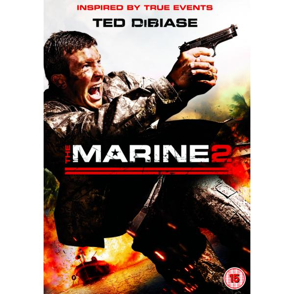 The Marine 2 DVD