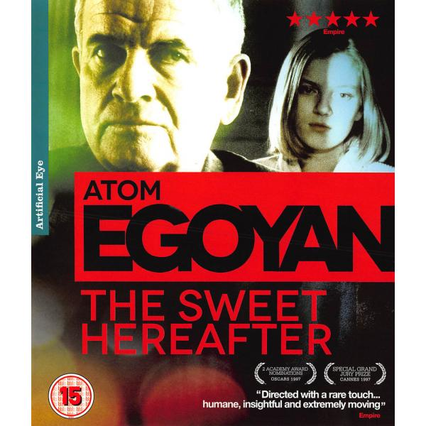 The Sweet Hereafter Blu-Ray