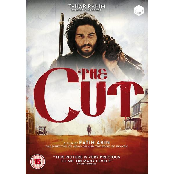 The Cut DVD