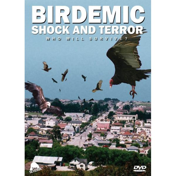 Birdemic - Shock And Terror DVD