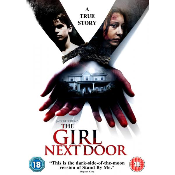 The Girl Next Door DVD