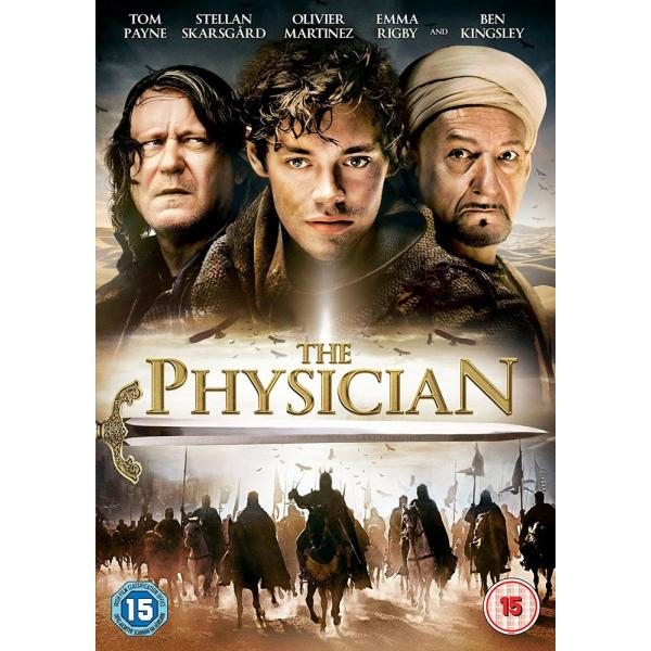 The Physician DVD