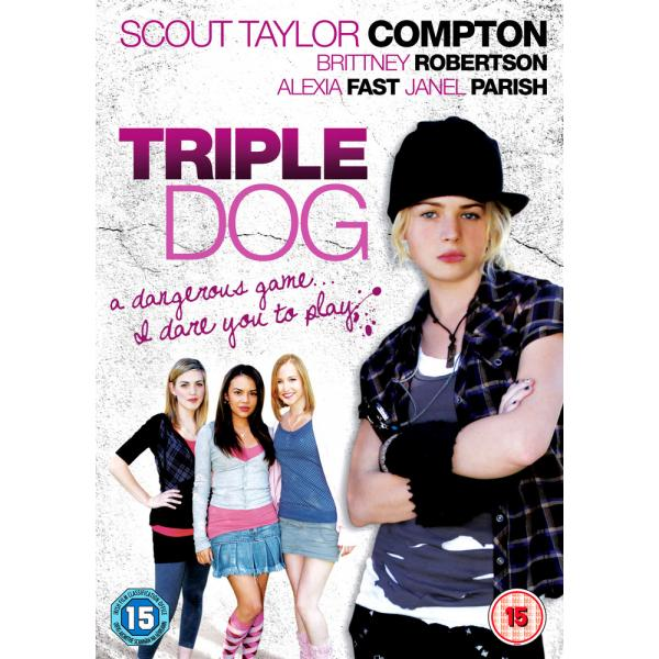 Triple Dog DVD
