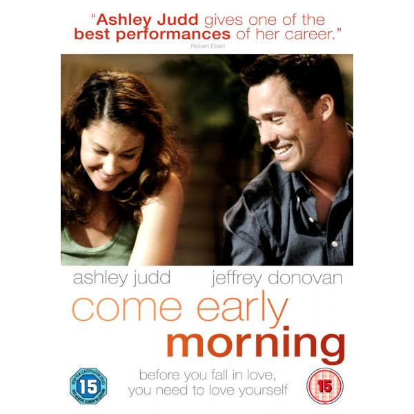 Come Early Morning DVD