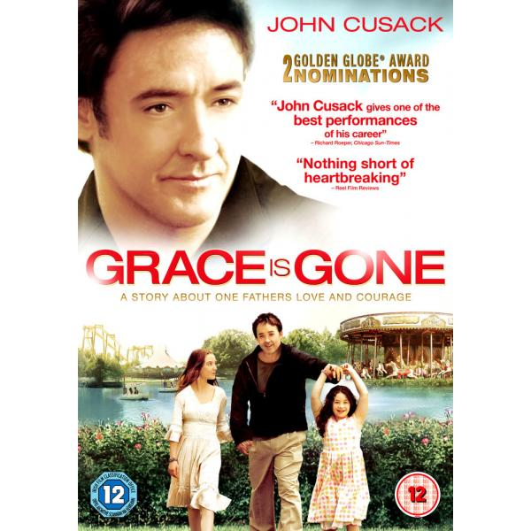 Grace Is Gone DVD